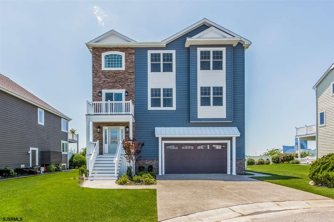 2 Brighton Court, Brigantine, NJ 08203
