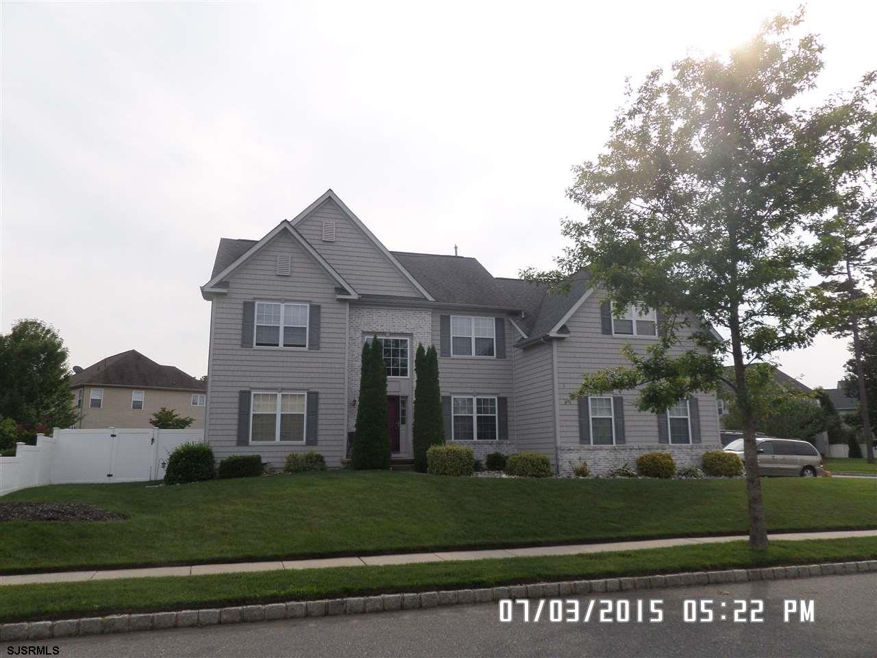 417 Glenn Ave, Egg Harbor Township, NJ 08234