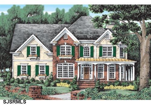 800 GateHouse Dr, Galloway Township, NJ 08205