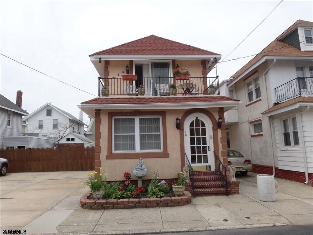 18 n marion ave ave ventnor nj 08406 south jersey real for 19 terrace ave jersey city nj