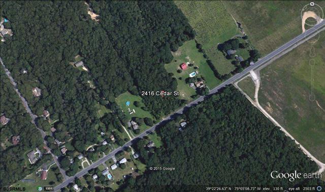 2416 Cedar Street, Millville, New Jersey 08332