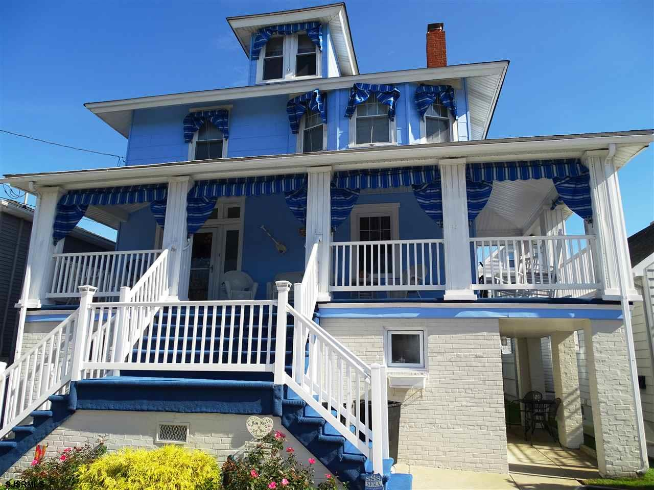 15 S Rosborough, Ventnor, NJ 08406