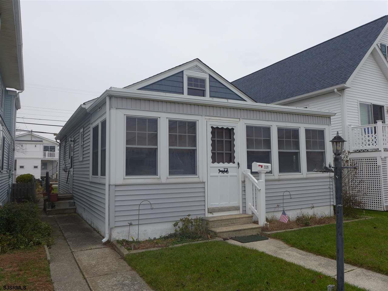 2320 WEST AVE, OCEAN CITY, NJ 08226