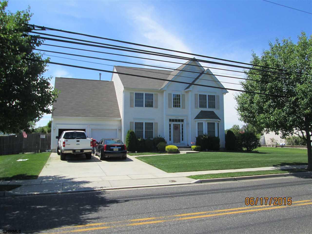 1055 Old Zion Road, Egg Harbor Township, NJ 08234