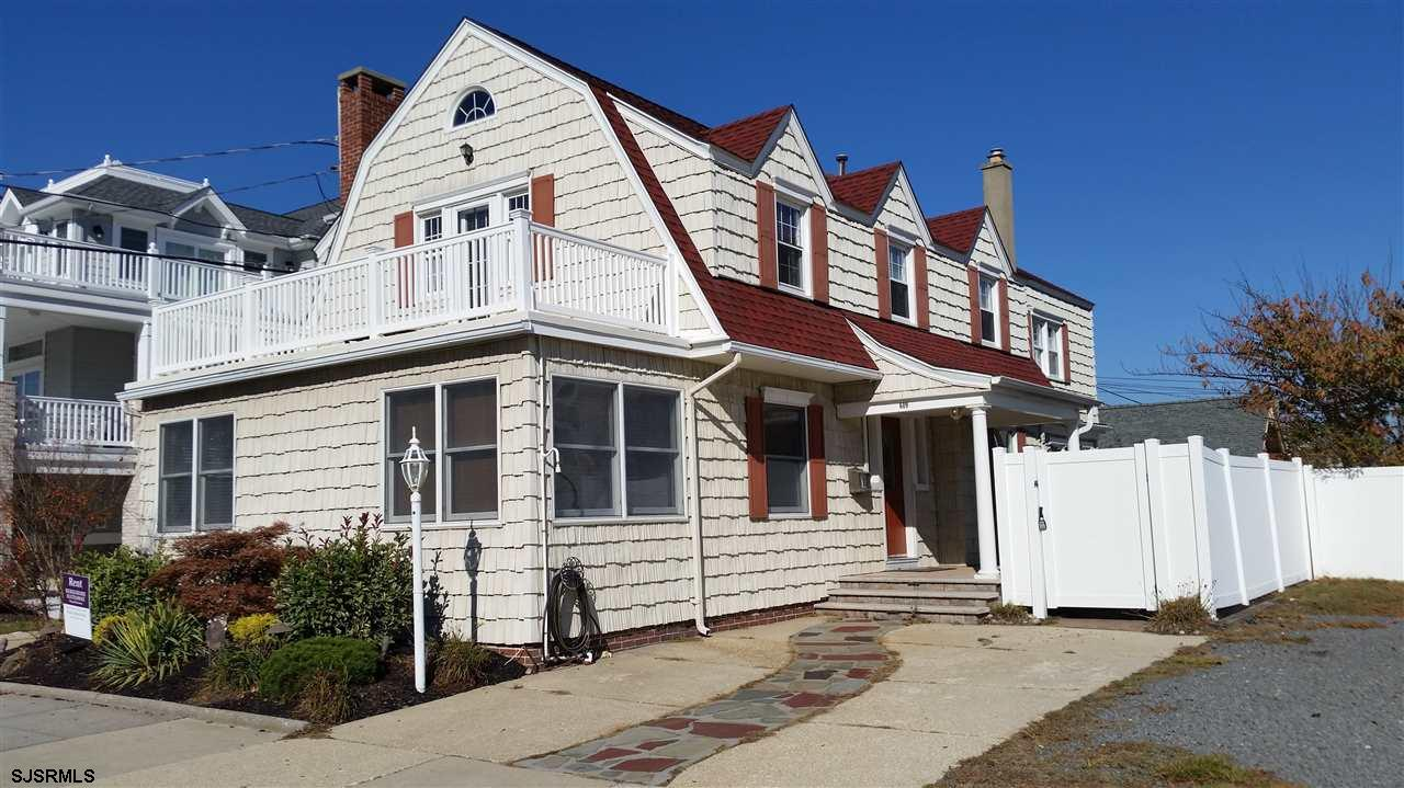 609 E 12th St Street, Ocean City