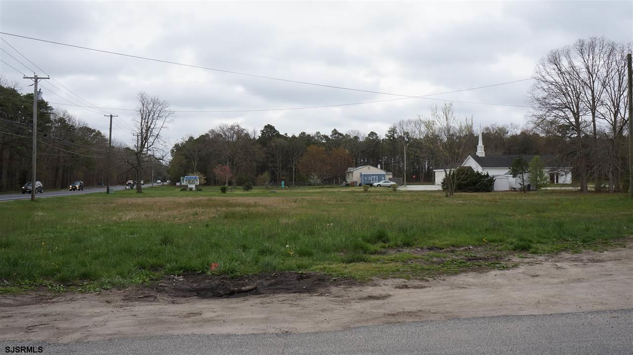 Preliminary approvals for 12,000 sq. ft. Retail Center in neighborhood business zone high traffice corner location near high volume Super Wawa and 5 Points.  Seller will sell subject to final approvals (negotiable). Lot to be serviced by septic and well. Property has possibility of being constructed in 2 phases. Call Broker for details!
