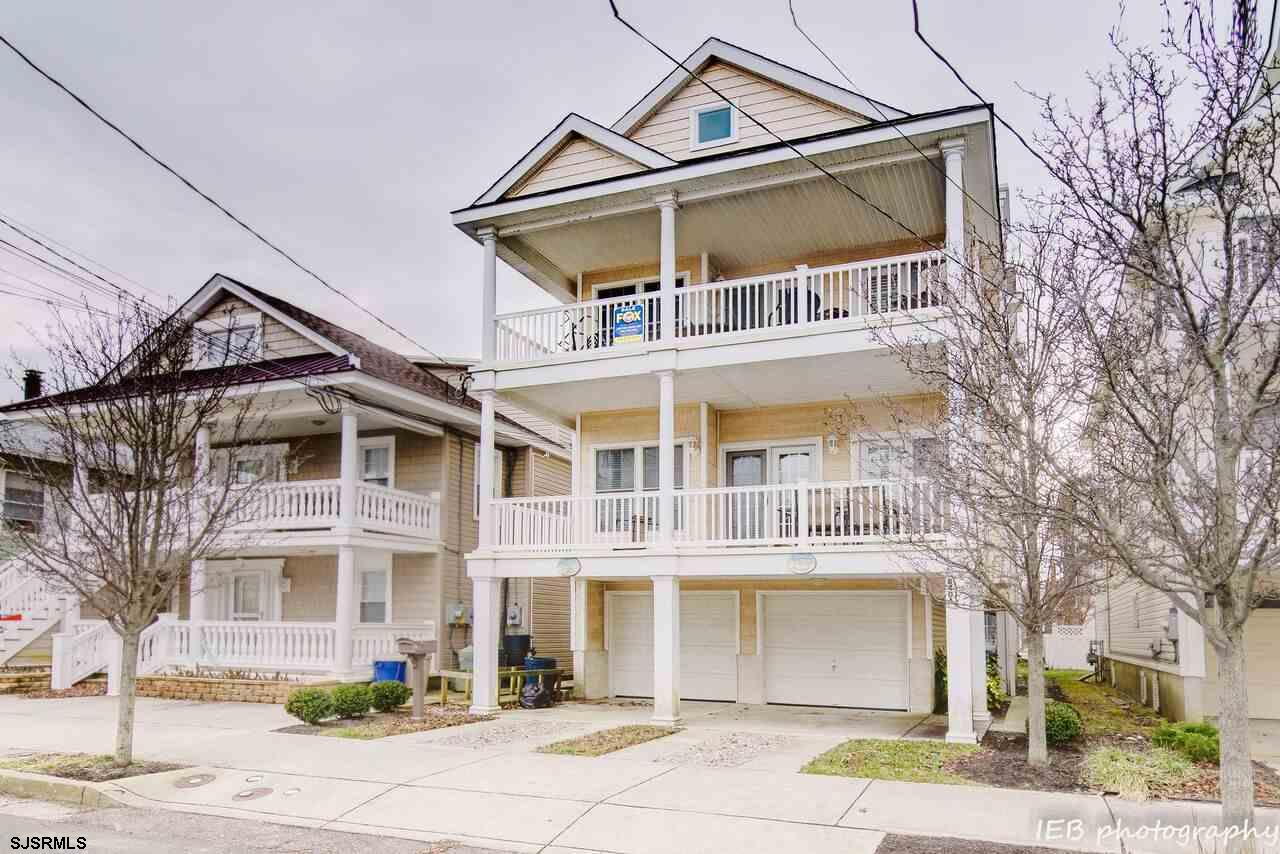 840 2nd Street, 2nd Floor #2, Ocean City, NJ 08226