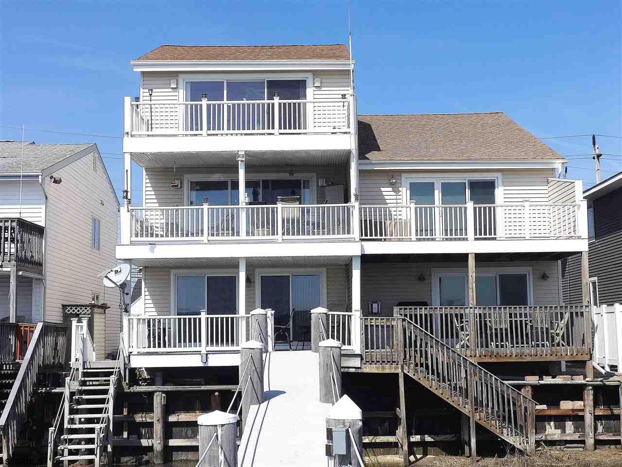 4132 Atlantic Brigantine Blvd Unit A, Brigantine, NJ 08203