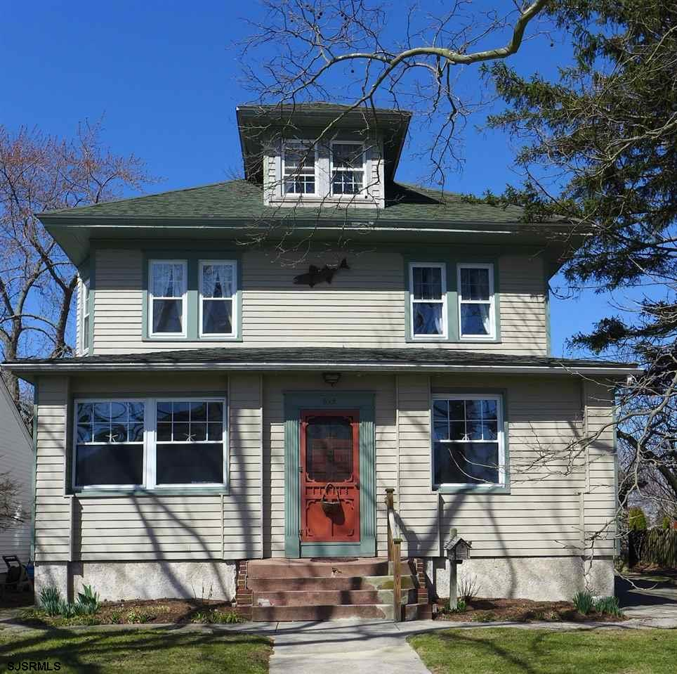 615 Shore Road, Somers Point, NJ 08244