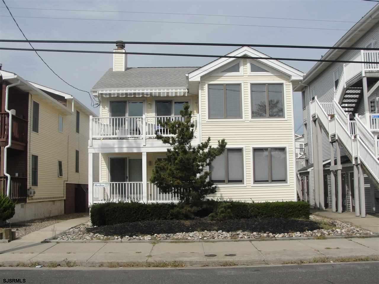 Ocean City Nj Gardens Homes For Sale