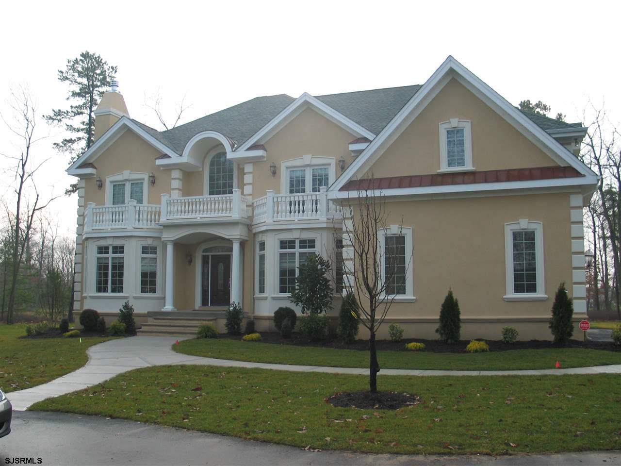 803 Gatehouse Drive Dr, Galloway Township, NJ 08205