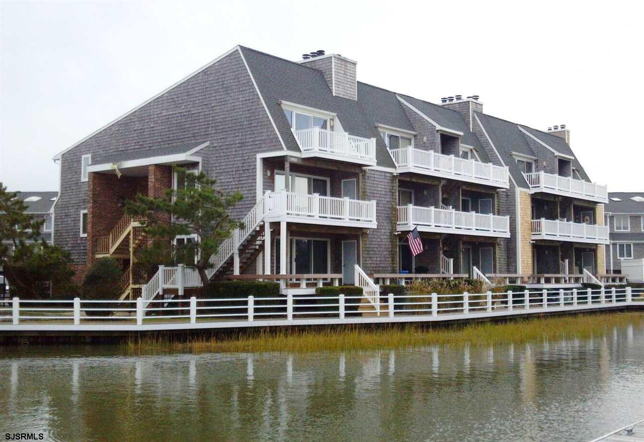1702 Harbour Cove South, Somers Point, NJ 08244