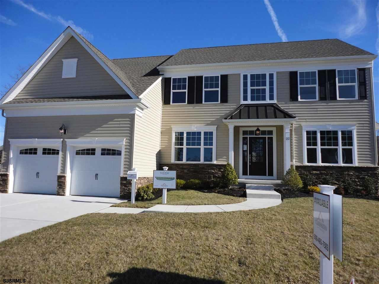 22 Monet Dr, Mays Landing, NJ 08330