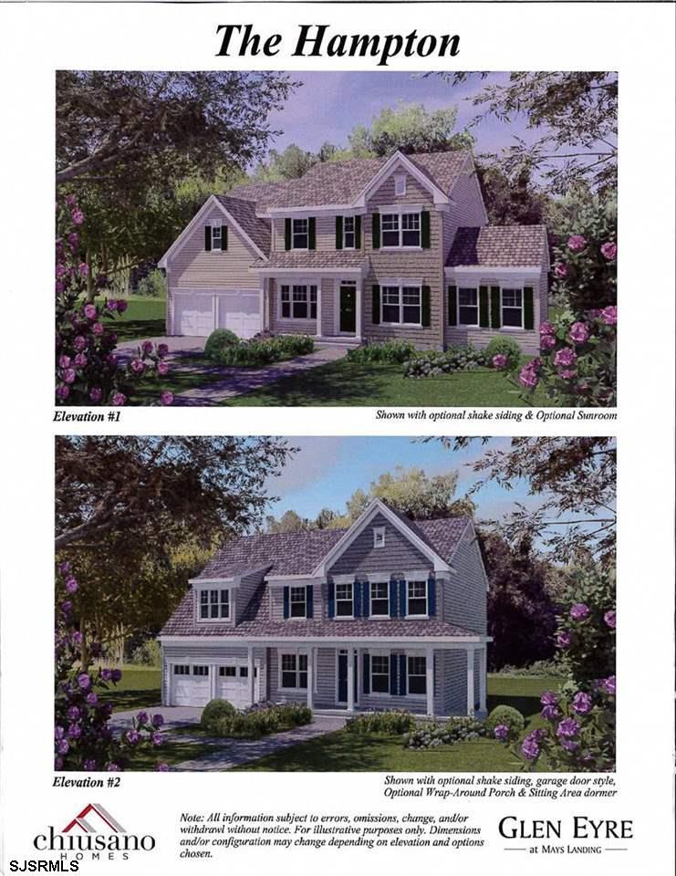 38 Monet Dr, Mays Landing, NJ 08330