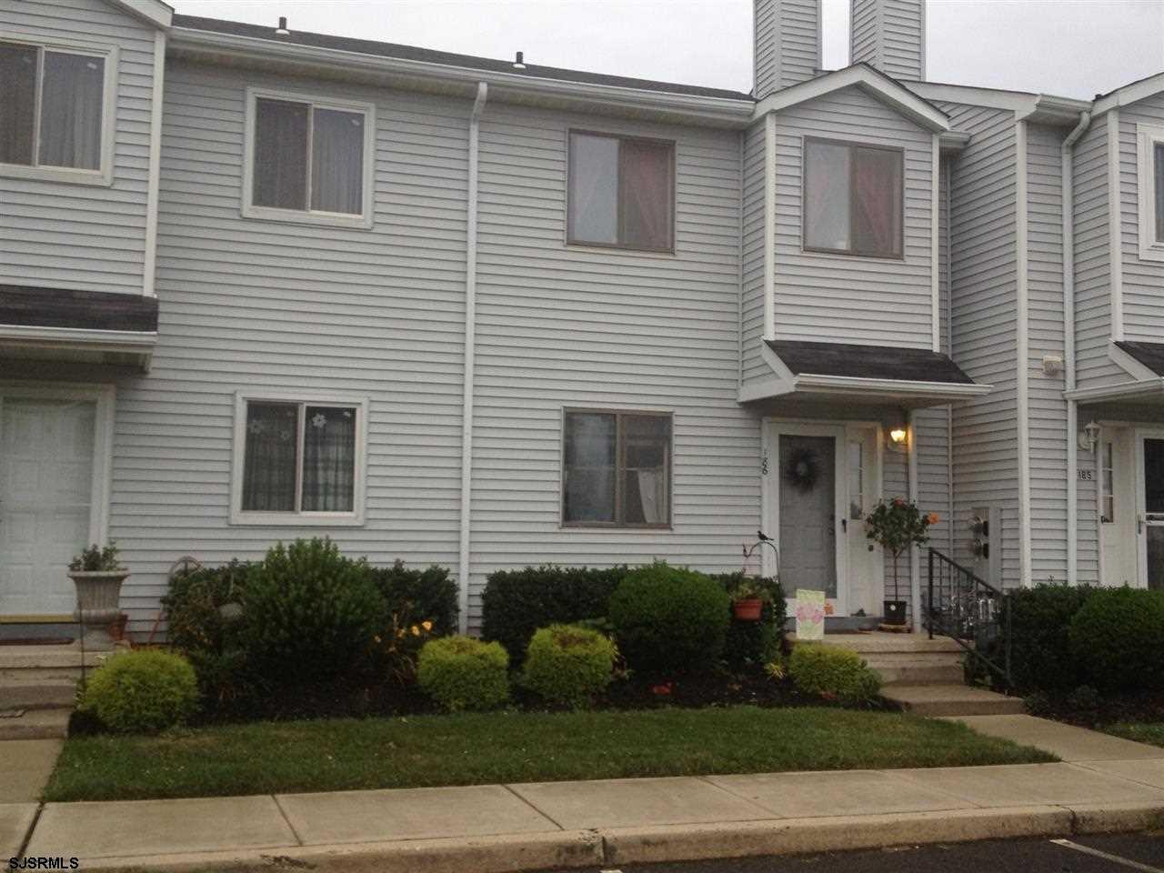 186 YORKTOWN BLVD., Hammonton, NJ 08037