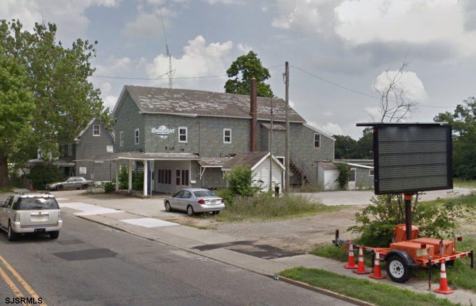 611 E Main Street