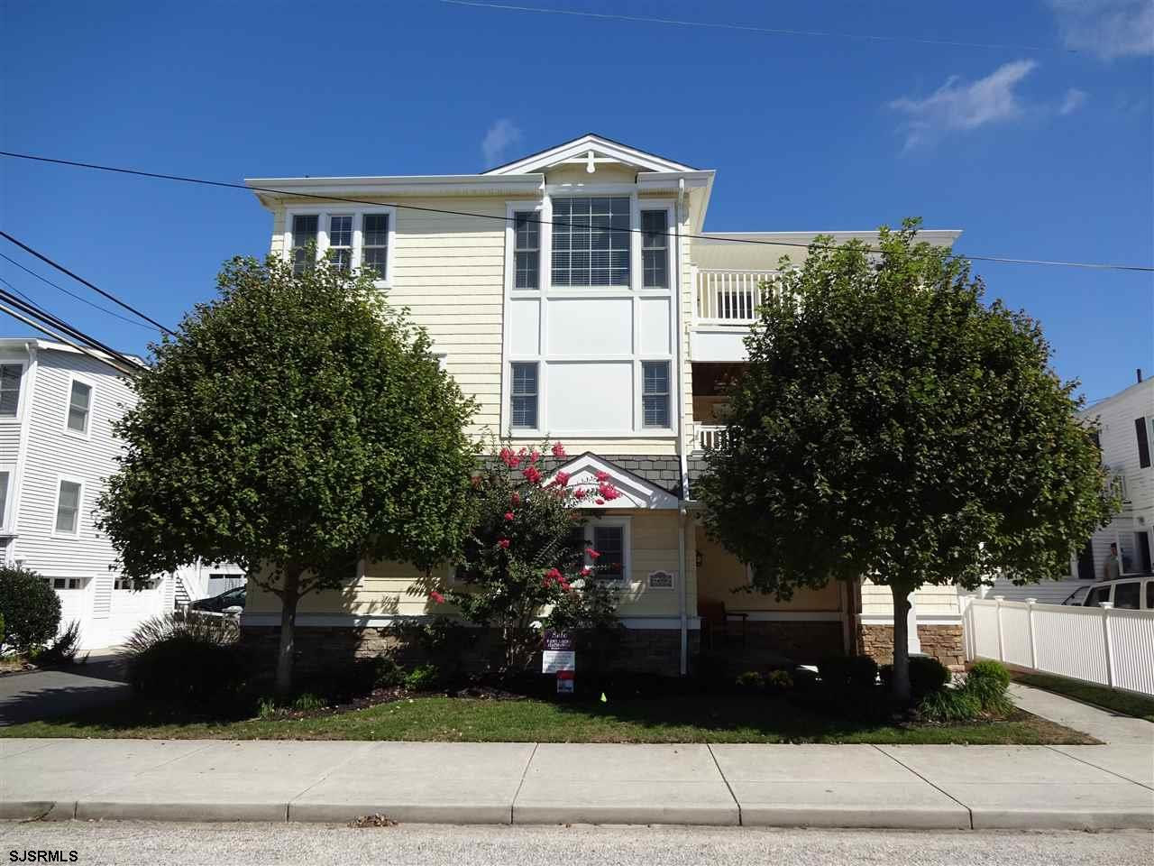 409 30th Street, Ocean City, NJ 08226