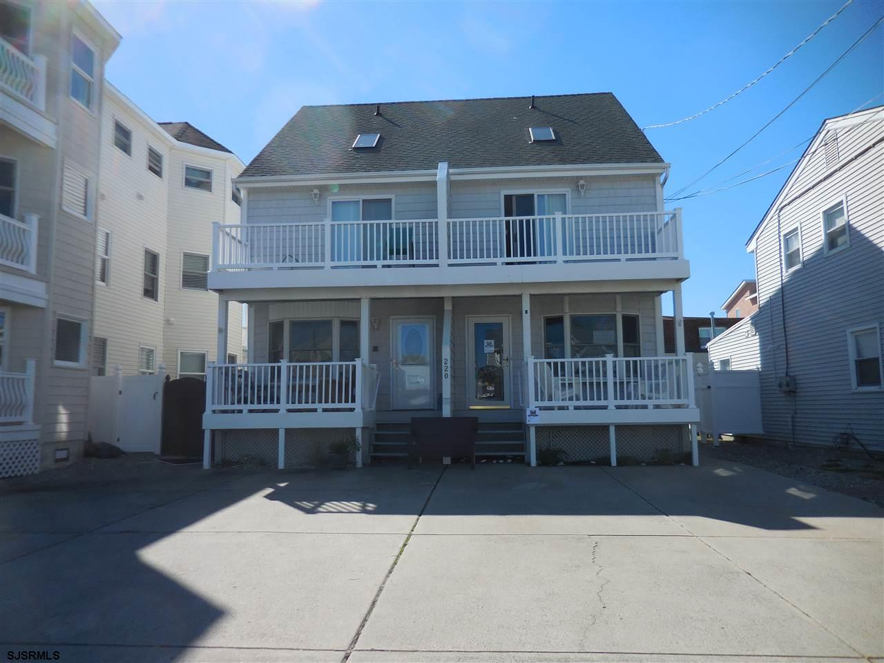 220 4th St. N., Brigantine, NJ 08203