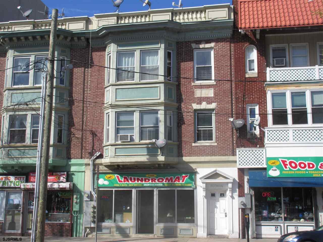 3309 atlantic Ave, Atlantic City, NJ 08401