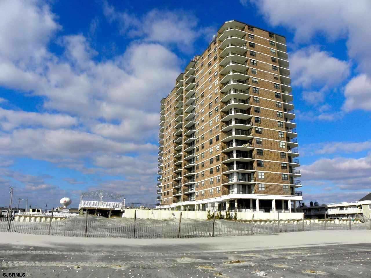 9100 Beach Ave, Margate, NJ 08402