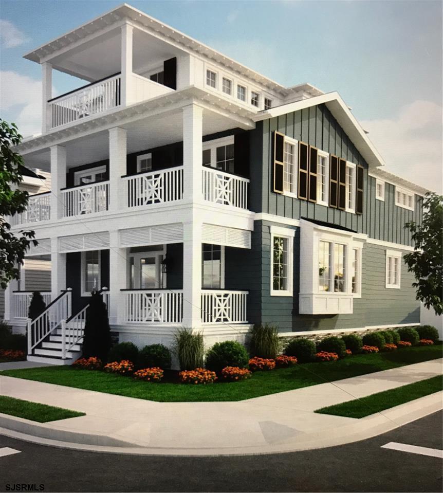 100 S Gladstone Ave, Margate, NJ 08402