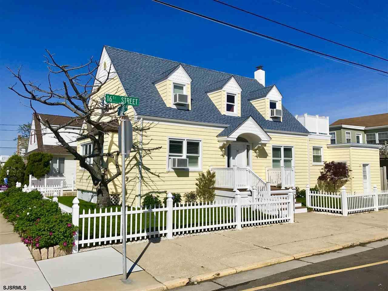 77 W 16th Street, Ocean City, NJ 08226