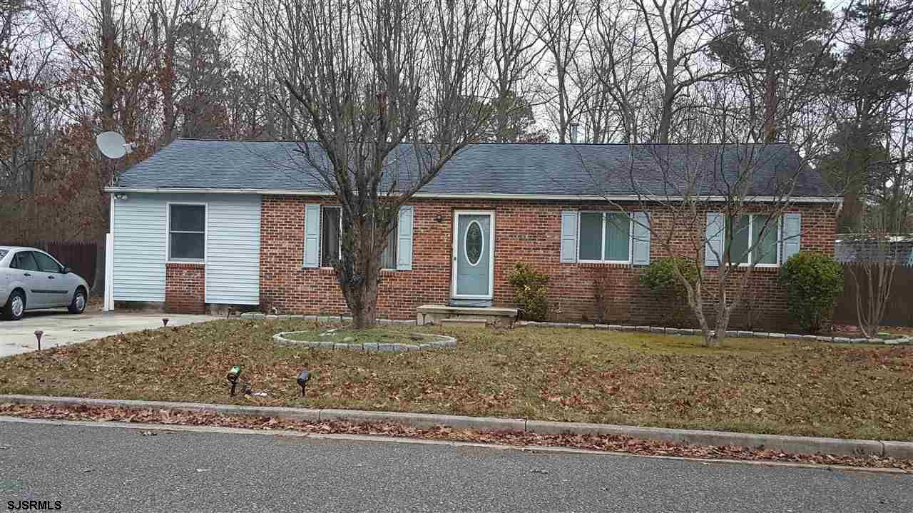418 Boston Ave, Egg Harbor Township, NJ 08234
