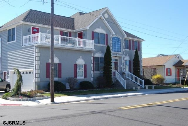 8601 New Jersey Ave Ave, Wildwood Crest, NJ 08260