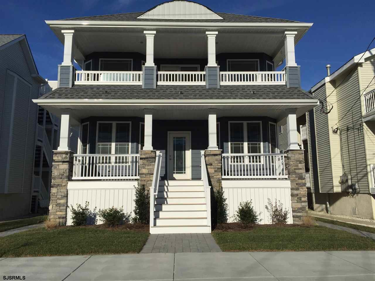 3724 Central Ave, Ocean City, NJ 08226