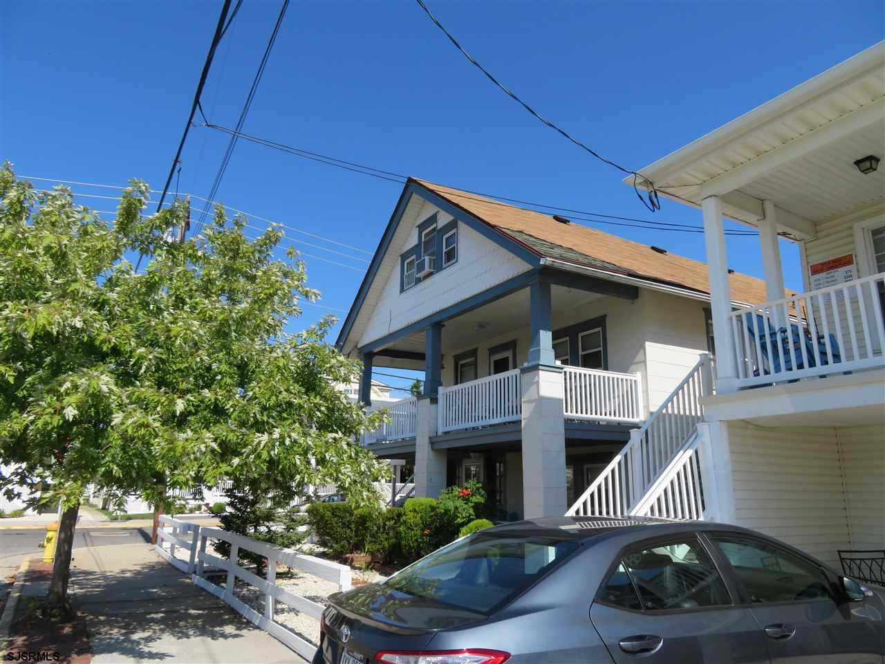 801 St James Pl Pl, Ocean City, NJ 08226