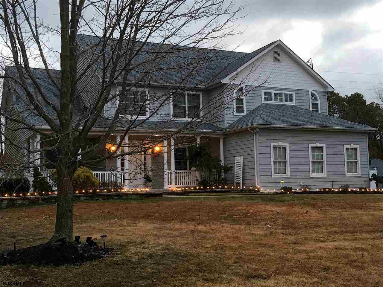 508 Cape Island Ct, Egg Harbor Township, NJ 08234
