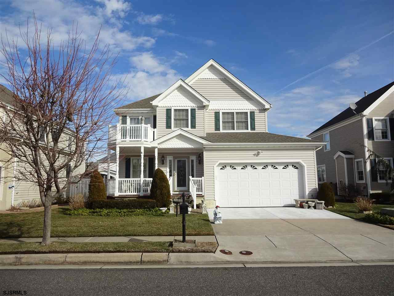 4 Valmar Ct, Ocean City, NJ 08226