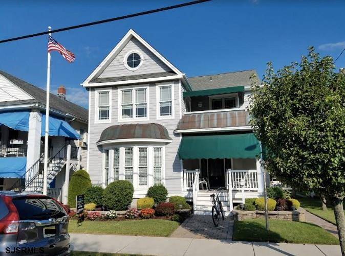 2624 Central Ave Ocean City Nj 08226 South Jersey Homes