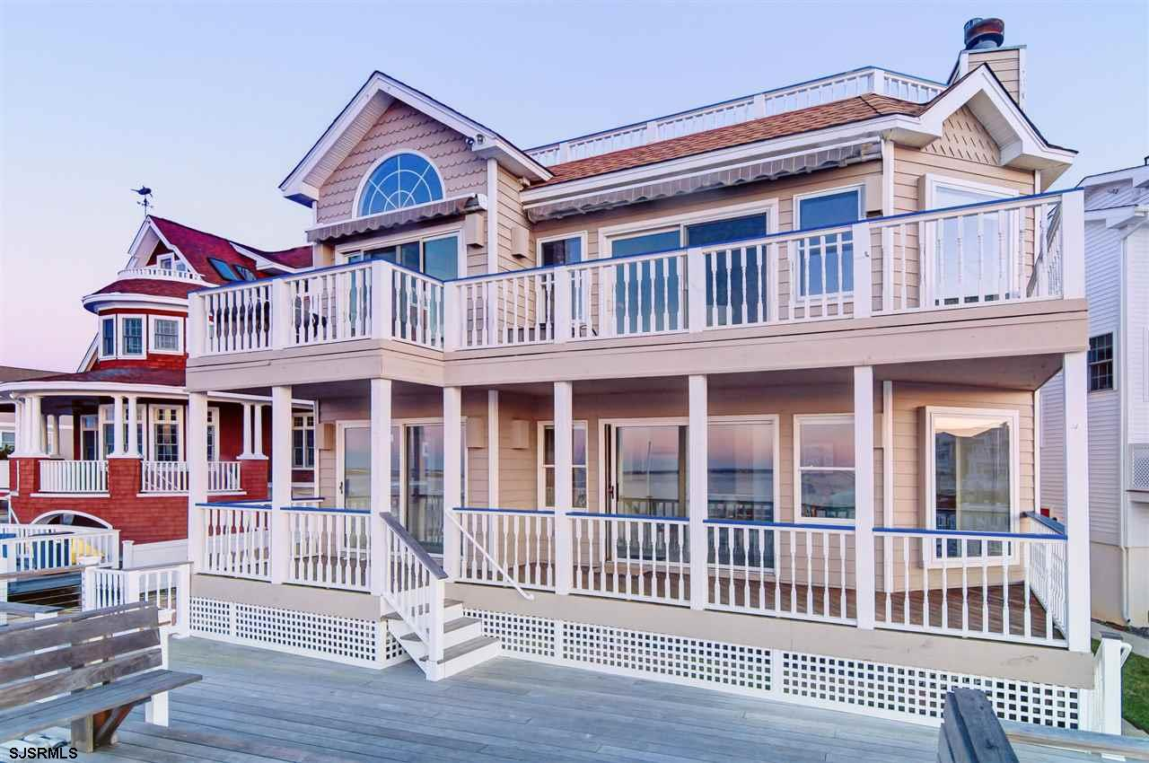 1612 Pleasure Ave, Ocean City, NJ 08226