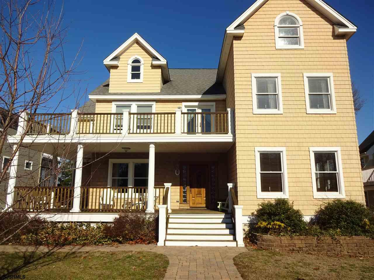 23 Broadway, Somers Point, NJ 08244