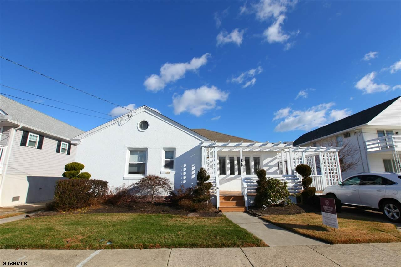 25 N Exeter Ave