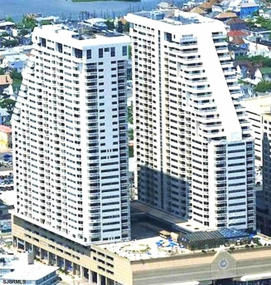 3101 BOARDWALK #2601-2 2601