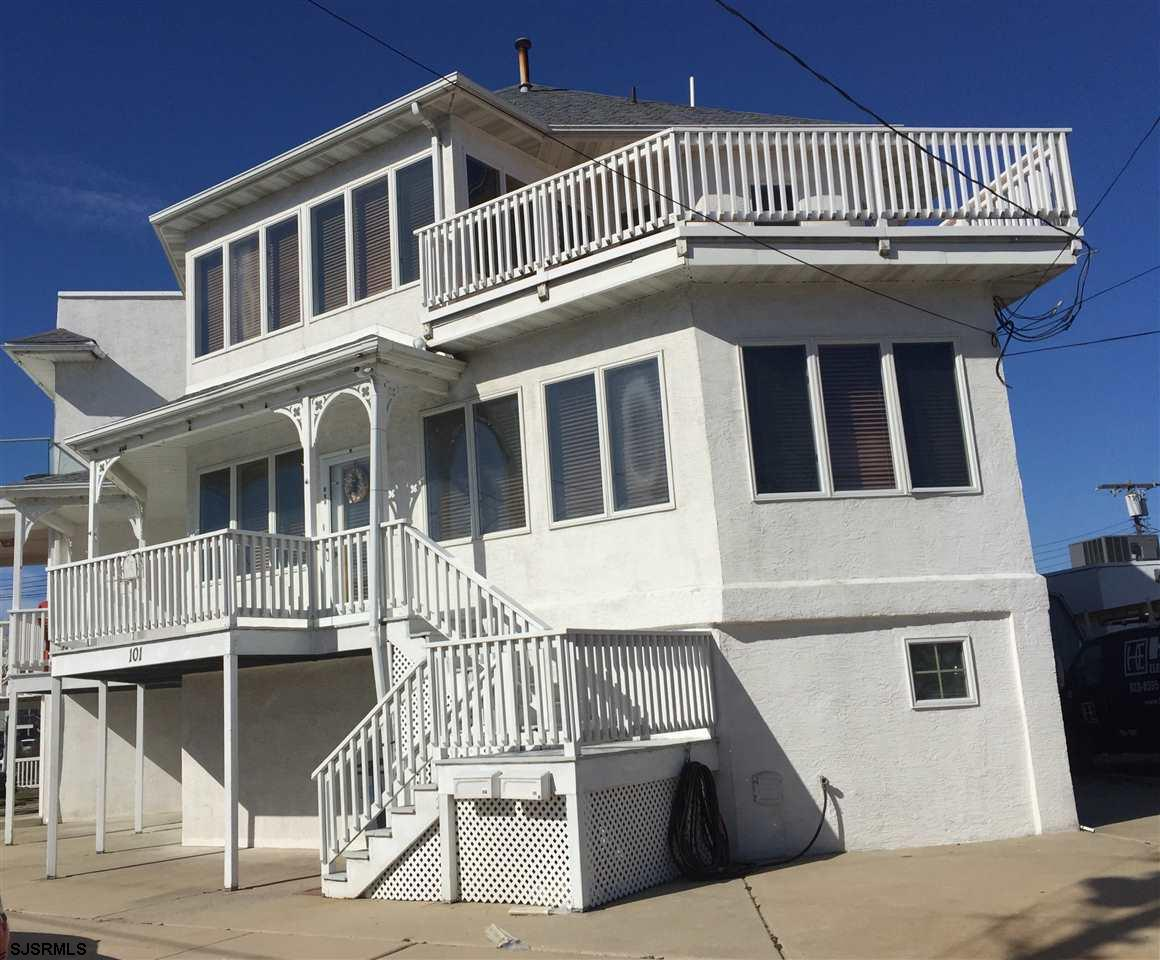 101 N Derby Ave, Ventnor Heights, NJ 08406
