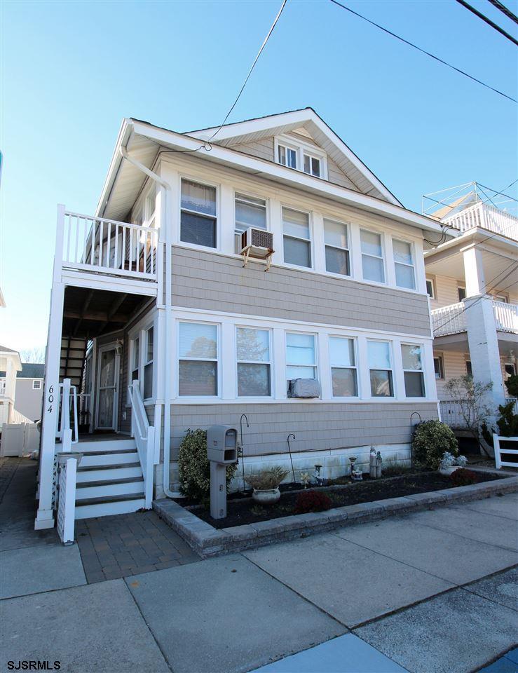 604 1st Street, Ocean City, NJ 08226