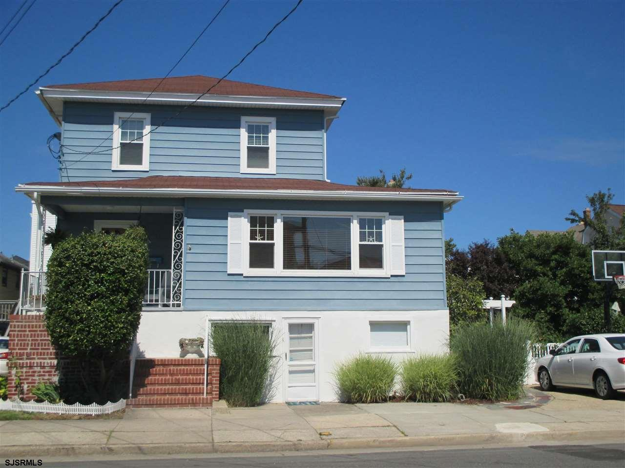 5 N Wyoming Ave, Ventnor, NJ 08406