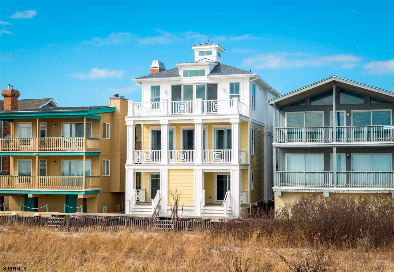 3602 Wesley Ave, Ocean City, NJ 08226