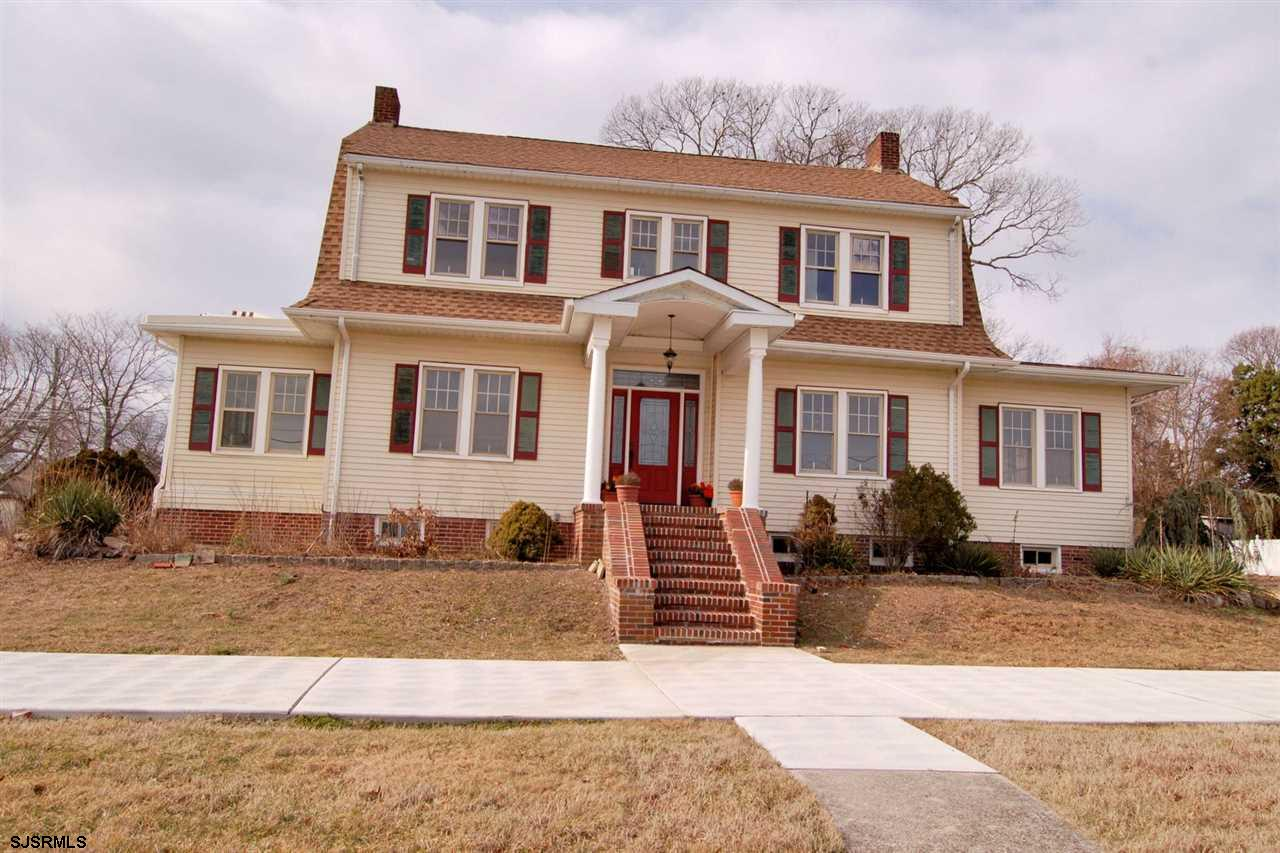 419 Bay Ave, Somers Point, NJ 08244