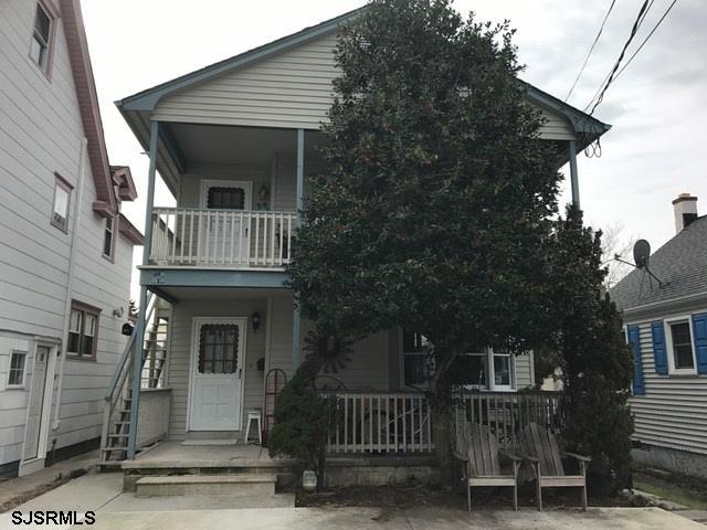 616 Laurel Road, Ocean City, NJ 08226