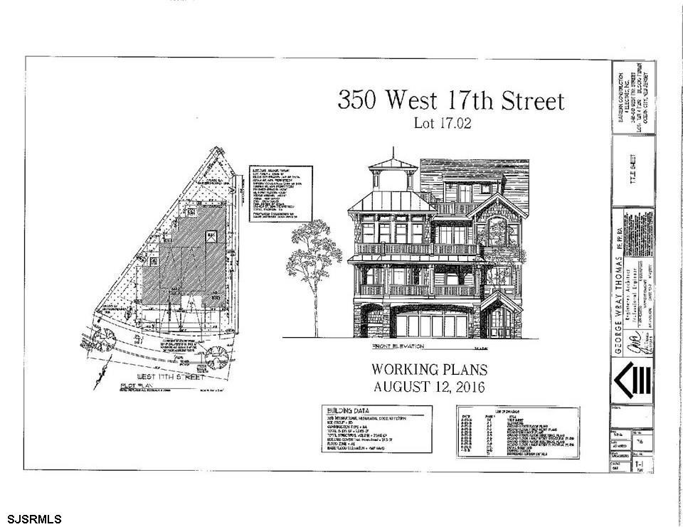 350 W 17th Street, Ocean City, NJ 08226