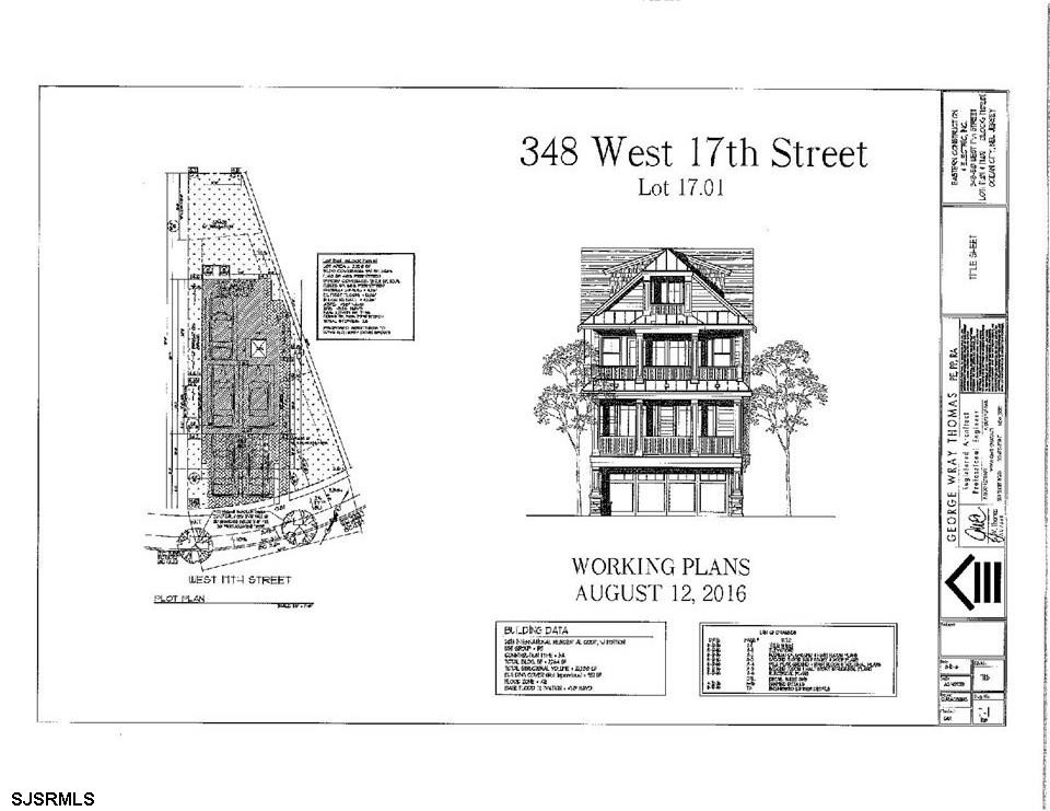 348 W 17th Street, Ocean City, NJ 08226