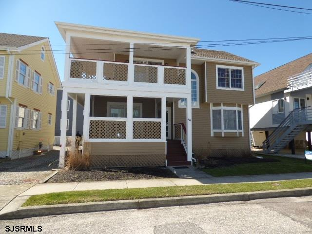 414 Merion Pl, Ocean City, NJ 08226