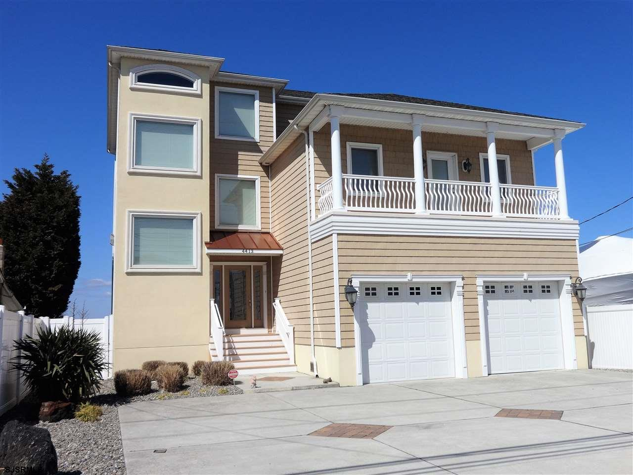 4413 Atlantic Brigantine Blvd., Brigantine, NJ 08203