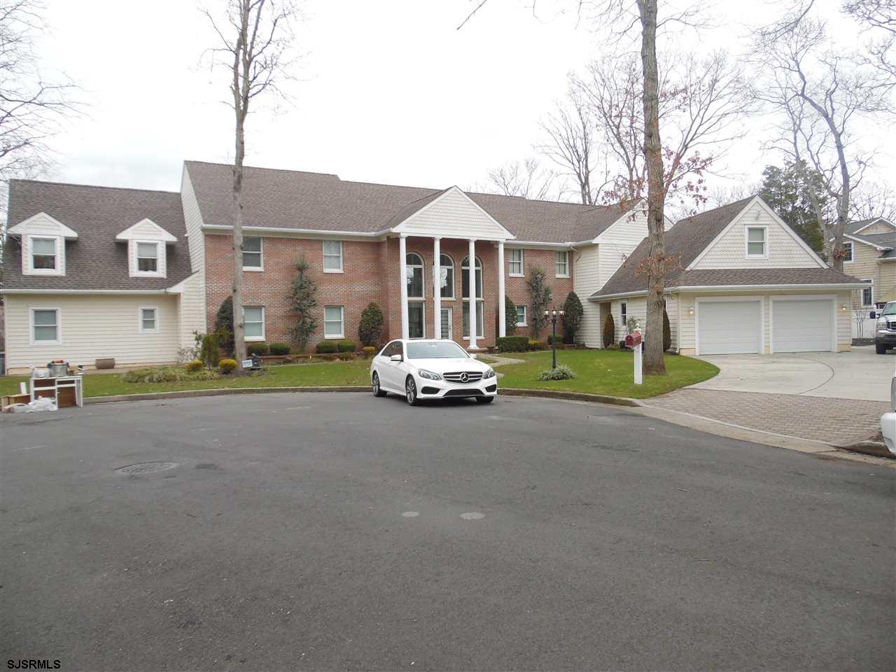 4 princeton, Linwood, NJ 08221