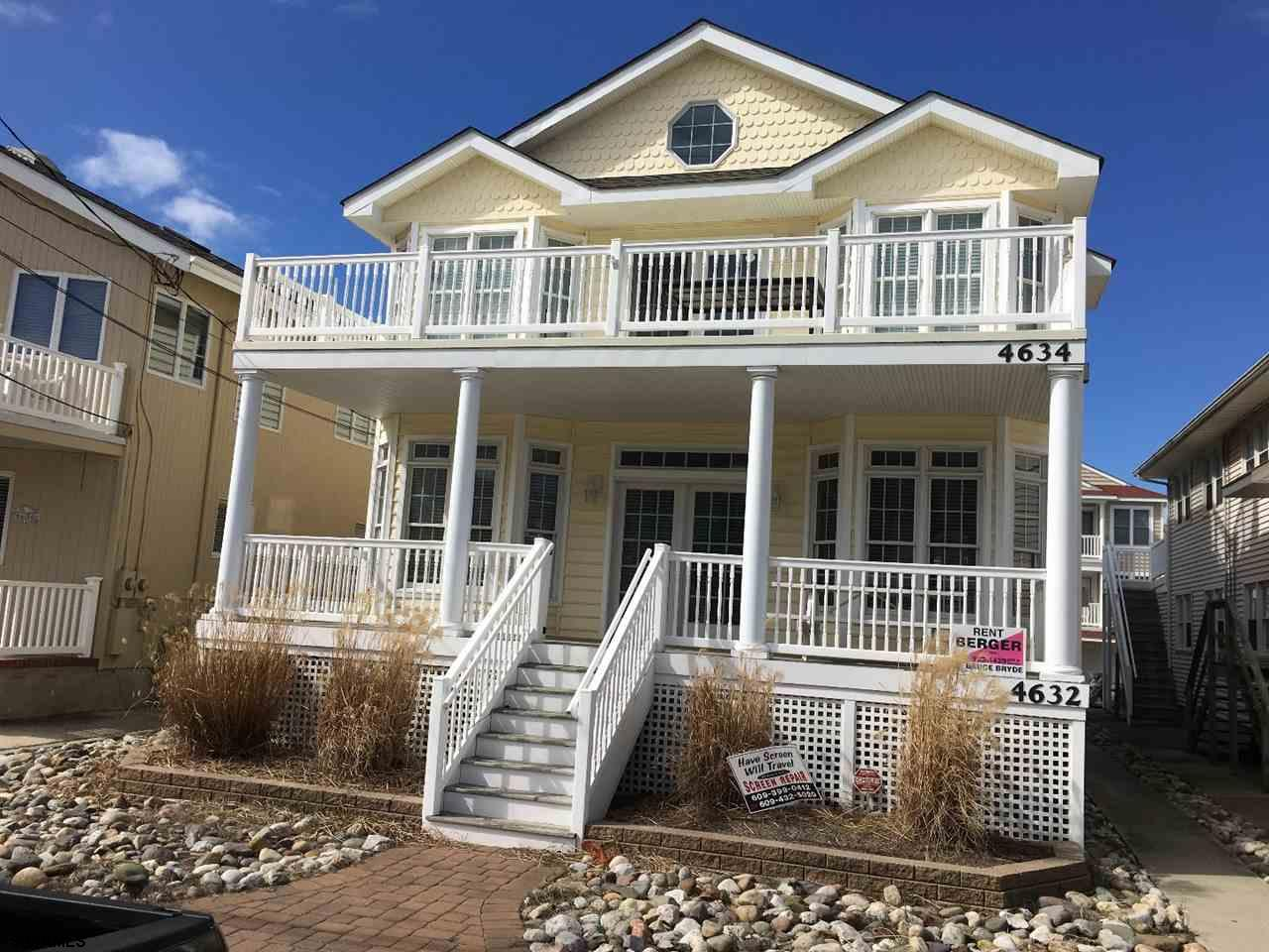 4632 Central Ave, Ocean City, NJ 08226