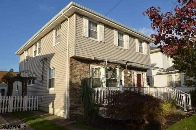110 Lancaster Ave, Margate, NJ 08402